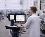 Emerson launches modular industrial displays to minimise lifecycle cost in industrial applications