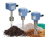 Emerson introduces new level switches to optimise operations and increase safety in solids applications