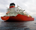 Tristar signs $24mn LNG shipping service contract with BP