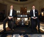 INEOS becomes principal partner to Mercedes-AMG Petronas Formula One team
