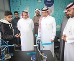 SABIC's educational, innovation initiative builds on previous achievements
