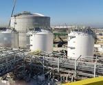 McDermott wins engineering, procurement, fabrication and construction contract