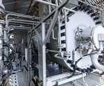 Siemens wins compressor contract for Calcasieu Pass LNG Project
