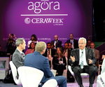 CERAWeek by IHS Markit 2020 is cancelled