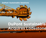DuPont Sustainable Solutions acquires Lodestone Partners