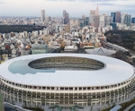 A reimagined legacy: the new stadium for Olympic Games Tokyo 2020 infused with history, innovation and Dow solutions