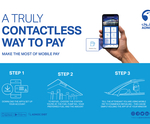 ADNOC Distribution helps customers maintain social distancing on essential journeys with full range of contactless payment options