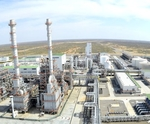 Nacero selects Topsoe's TIGAS technology for $3bn natural gas-to-gasoline plant
