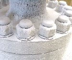 Advanced Engineering Valves selects Cryogenic VICTREX CT polymer after meeting Shell MESC specifications