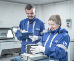 Gazprom Neft expands its high-tech bitumen-products line