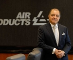 Air Products again extends Seifi Ghasemi's term as chairman, president and CEO