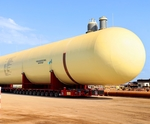 Mammoet awarded two vital contracts by Duqm oil refinery