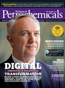 Refining & Petrochemicals ME - February 2019