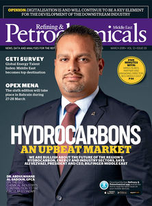 Refining & Petrochemicals ME - March 2019