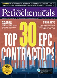 Refining & Petrochemicals ME - April 2019