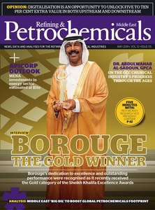 Refining & Petrochemicals ME - May 2019