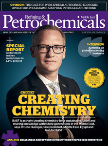 Refining & Petrochemicals ME - June 2019