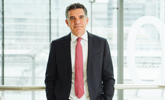 Building strong teams: Interview with Tareq Kawash, SVP for EMEA, McDermott