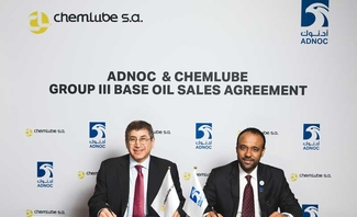 ADNOC, Chemlube ink deal for Group III base oil sales in Europe