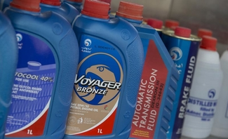 ADNOC's Voyager engine oil, lubricant to be sold in Ethiopia, Yemen