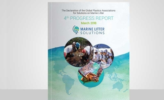GPCA marks Earth Day with release of progress report on marine litter