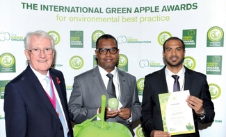 Saudi Aramco's Yanbu refinery wins global accolades for flare optimisation
