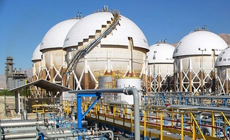 France's Axens, Ceca supports Iran's Noori petrochemical project