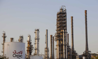 Oman says new refinery capacity to cut oil exports