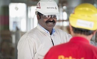 Petrofac wins Iraq PMC contract from PetroChina
