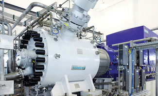 Special Report: Siemens launches Pipelines 4.0: Builds on domain expertise in rotating equipment