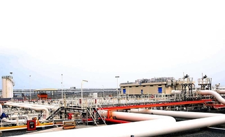 Special Report: Boost in the Middle East midstream operations