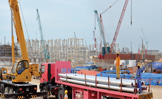 Mott MacDonald bags deal for new Shell projects