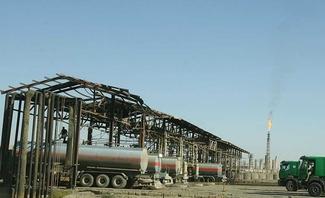 Iraq: Baiji refinery attacked by gunmen and bombs