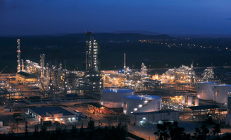 $9bn China refinery to choose partners by March