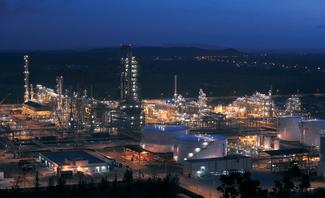Site found for US$9bn Kuwait-Sinopec refinery