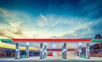 ENOC's sales volume reaches 249 million barrels in 2017