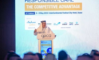 Second GPCA Responsible Care conference takes place in Dubai