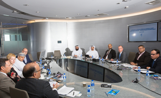 Video: ADNOC hosts roundtable commemorating 10th anniversary of Refining & Petrochemicals Middle East magazine