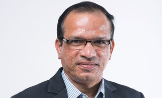 Editor's Comment: Catalysts play key role in refining and petrochemicals industry