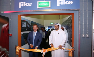 Fike Corporation opens full-service office and manufacturing facility in JAFZA