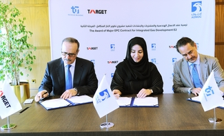 ADNOC LNG awards EPC contract to consortium by Tecnicas Reunidas, Target Engineering