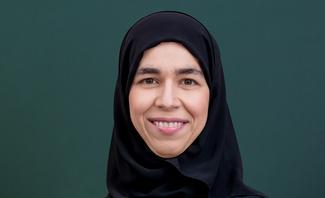 2019 RPME Power 50: Iman Al Qasim, group human resources director, ENOC