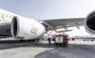 Jet fuel pipeline of ENOC to Al Maktoum airport on track for completion in time for Dubai Expo 2020