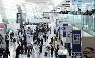 Biggest ever ADIPEC opens today in Abu Dhabi, positive industry outlook puts emphasis on opportunities for growth