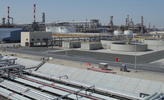 GlobalData report: Middle East remains on track to bring significant refining capacity online over next 15 years