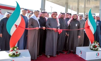 ENOC to open 45 new service stations in Saudi Arabia in five years