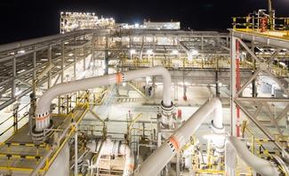 ADNOC co-loads LPG, propylene onto same vessel in Ruwais in an industry first