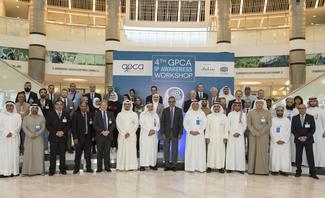 GPCA, SABIC and EQUATE organise 4th GPCA IP Awareness Workshop in Kuwait