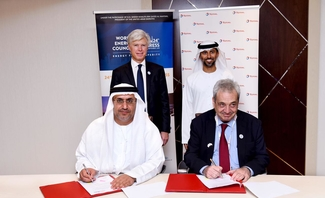Total to showcase latest energy technologies, expertise in R&D at the 24th World Energy Congress in Abu Dhabi