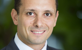 Five minutes with: Mirko Rubeis, partner and managing director, Boston Consulting Group Middle East